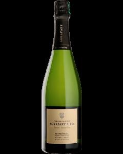 Champagne Agrapart  Mineral Blanc de Blancs Grand Cru 2014