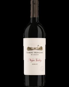 Robert Mondavi Napa Valley Merlot 2013