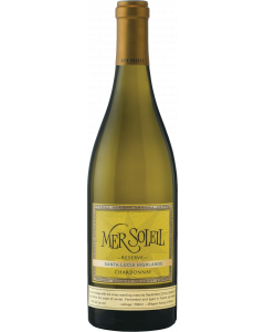 Mer Soleil Reserve Chardonnay 2017