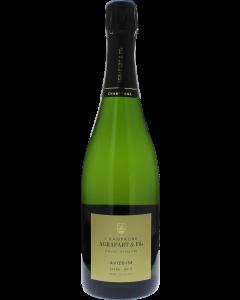Champagne Agrapart Avizoise Blanc de Blancs Grand Cru 2012