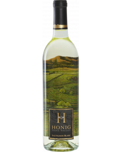 Honig Sauvignon Blanc 2018