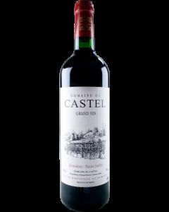 Domaine du Castel Grand Vin 2017
