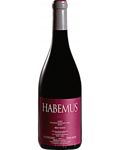San Giovenale Habemus Red Label 2016