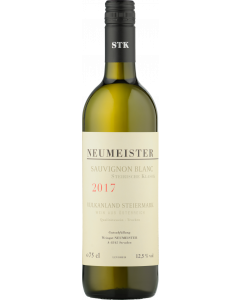 Neumeister Sauvignon Blanc Steirische Klassik 2017