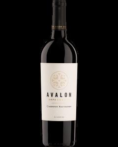 Avalon Napa Valley Cabernet Sauvignon 2014
