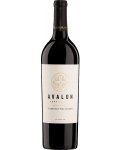 Avalon Napa Valley Cabernet Sauvignon 2017