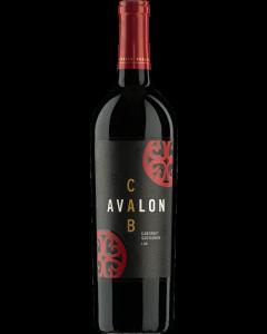 Avalon Lodi Cabernet Sauvignon 2017