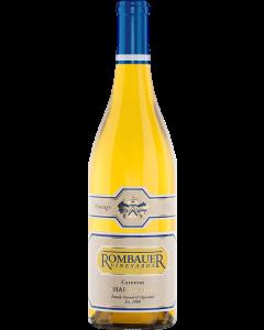 Rombauer Vineyards Chardonnay 2016