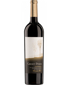 Ghost Pines Zinfandel 2015