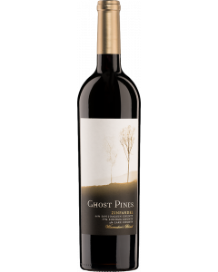 Ghost Pines Zinfandel 2016