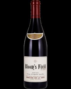 Domaine de la Cote Bloom's Field Pinot Noir 2015