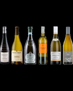 8Wines Staff Picks White Wine Tasting Case