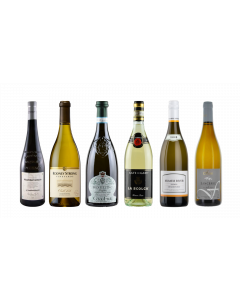 8Wines Staff Picks White Wine Tasting Case
