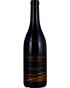 Stolpman Estate Syrah 2015