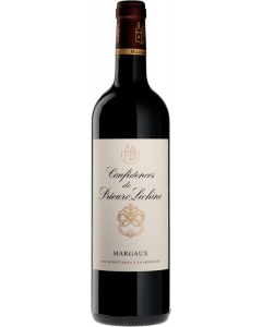 Chateau Prieure Lichine Confidences de Prieure Lichine 2016