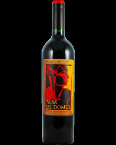 Alba de Domus Cabernet Sauvignon 2013