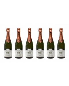 Allimant Laugner Cremant d'Alsace Rose Case