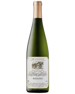 Allimant Laugner Cremant d'Alsace Rose