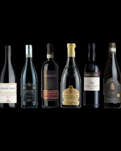 Amarone Premium Tasting Case
