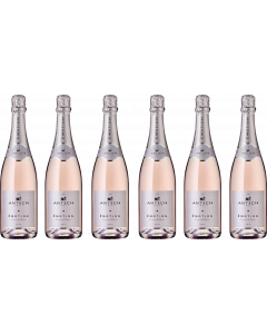 Antech Emotion Cremant de Limoux Rose 2018 6 Bottle Case