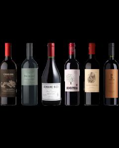 Argentinian Red Wine Premium Tasting Case