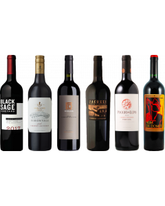 Around the World Cabernet Sauvignon Tasting Case