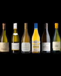 Around the World Chardonnay Premium Tasting Case