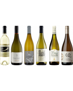 Around the World Sauvignon Blanc Tasting Case