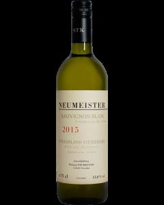 Neumeister Sauvignon Blanc Steirische Klassik 2015