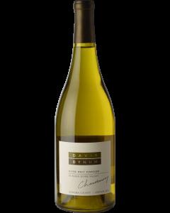 Davis Bynum River West Vineyard Chardonnay 2014