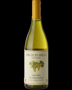 Grgich Hills Chardonnay 2014