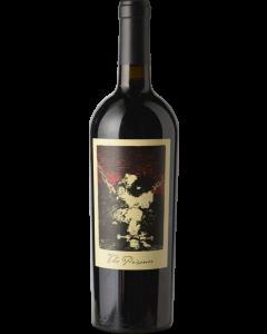 The Prisoner Wine Company The Prisoner 2017