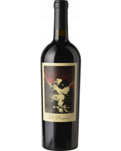 The Prisoner Wine Company The Prisoner 2018