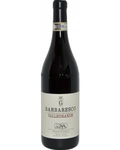 Grasso Fratelli Barbaresco Vallegrande 2012