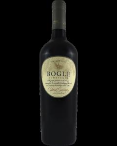 Bogle Cabernet Sauvignon 2017