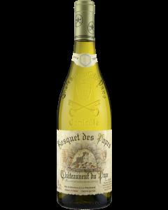 Bosquet des Papes Chateauneuf Du Pape Blanc Tradition 2019