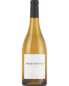 Bread & Butter Chardonnay 2019