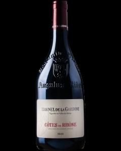 Brunel de la Gardine Cotes Du Rhone 2019