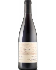 Burja Noir 2018