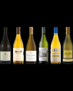 California Chardonnay Premium Tasting Case