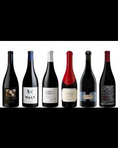 California Pinot Noir Premium Tasting Case
