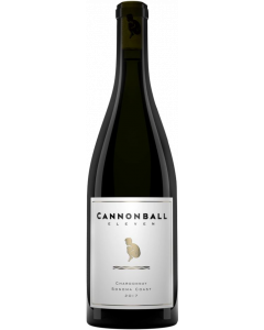 Cannonball Eleven Chardonnay 2017