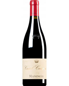 Manincor Castel Campan 2015