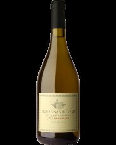 Catena Zapata Adrianna Vineyard White Stones Chardonnay 2017