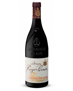 Domaine Roger Perrin Chateauneuf du Pape Rouge 2017