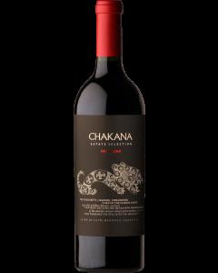 Chakana Estate Selection Blend 2015