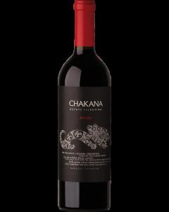 Chakana Estate Selection Malbec 2018