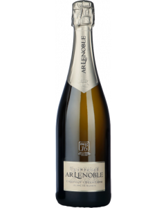 Champagne AR Lenoble Blanc de Blancs Chouilly Grand Cru