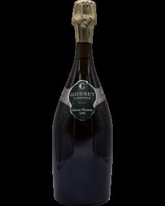 Champagne Gosset Grand Millesime 2006
