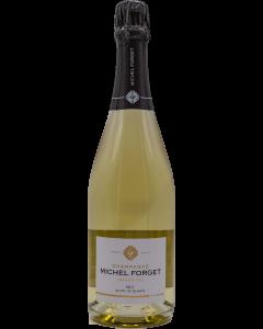 Champagne Michel Forget Blanc de Blancs Premier Cru